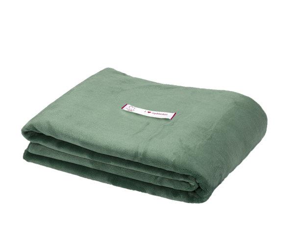 Mora одеяло SOFING (C38 Musgo)